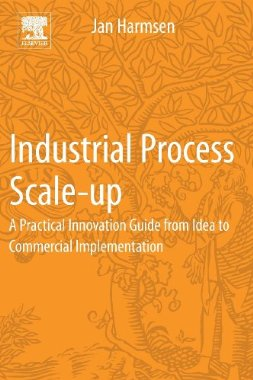 industrial process and scale-up