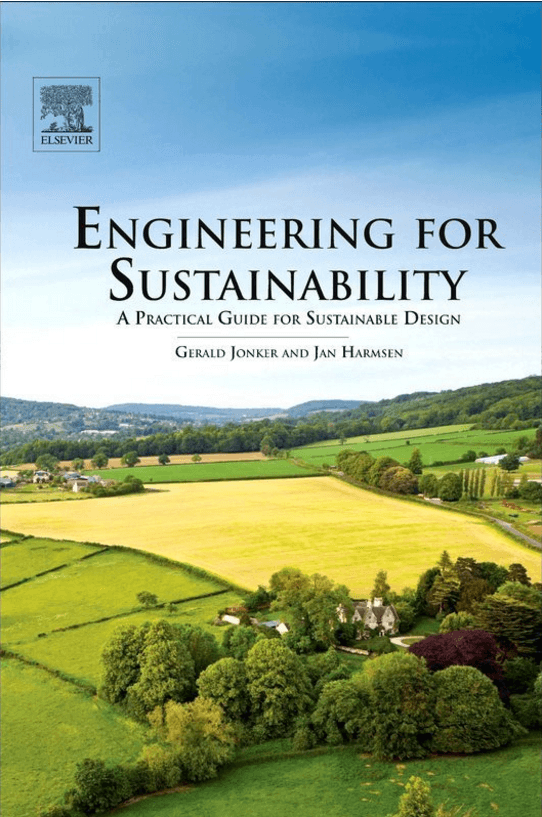 engineering for sustainability - jan harmsen